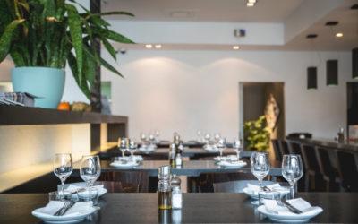Dit doen restaurants in de strijd tegen het coronavirus